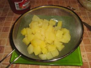 Говядина в кисло-сладком соусе - фото шаг 4