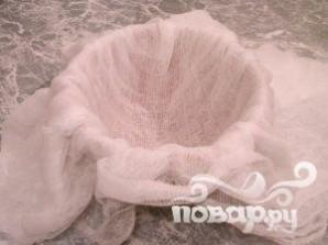Пасха с цукатами - фото шаг 10