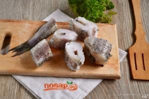 Рыба под маринадом классический рецепт - фото шаг 2
