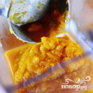 Суп в тыкве - фото шаг 4