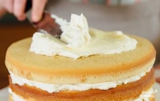 "Торт ""Шикарный"" - фото шаг 8"