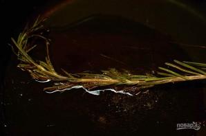 Пенне Ригате с кальмарами и мидиями - фото шаг 2
