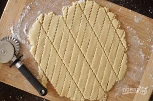 Шотландское песочное печенье - фото шаг 3