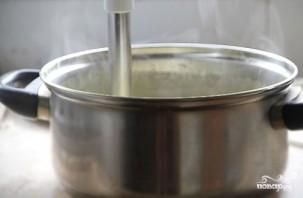 Овощной суп для похудения - фото шаг 3