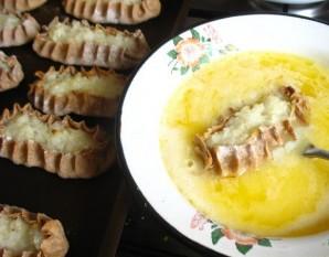 Карельские пирожки - фото шаг 9