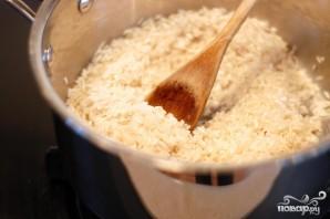 Рис с кокосовым молоком по-тайски - фото шаг 2