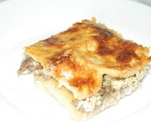 Мясо по-французски с картошкой в духовке - фото шаг 6