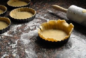 Тарталетки со сливочным сыром - фото шаг 4