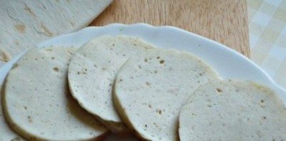 Колбаса в кружке (домашняя, варёная) - фото шаг 7