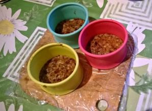 Сыроедческое пирожное - фото шаг 1