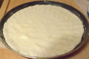 Хачапури по-имеретински - фото шаг 7