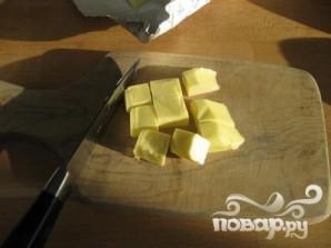 Основа для пирога - фото шаг 2