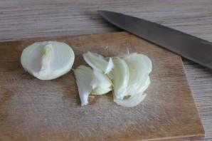 Рыбный суп из кеты - фото шаг 3