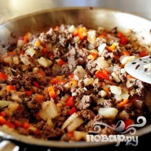 Индейка и салат-латук - фото шаг 15