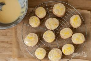 Печенье с лимонной глазурью - фото шаг 10