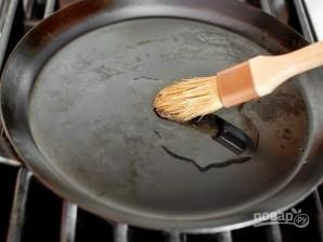 Подробный рецепт блинов - фото шаг 4