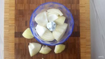 Картофель в сливках по-датски - фото шаг 3