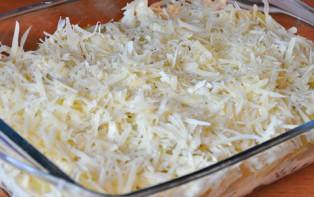 Сырная запеканка - фото шаг 5