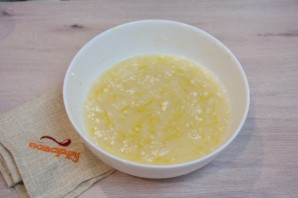 Лимонный пирог - фото шаг 3
