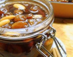 Варенье из винограда в духовке - фото шаг 5