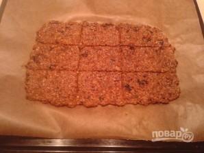 """Печенье """"Фитнес"""" с секретным ингредиентом - фото шаг 5"""
