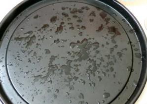 Пирожки с черникой из слоеного теста - фото шаг 4