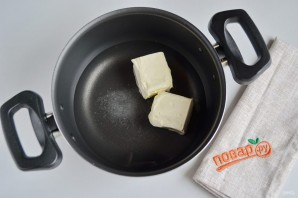 """Торт """"Карпатка"""" с заварным кремом - фото шаг 2"""
