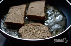 Овощные горячие бутерброды - фото шаг 6