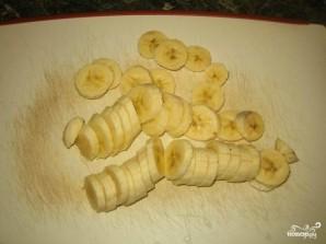 Банановый десерт в мультиварке - фото шаг 3