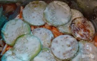 Кабачки в томатном соусе - фото шаг 5