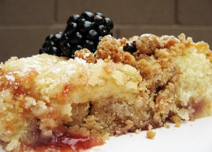 Сладкий пирог с вареньем - фото шаг 9