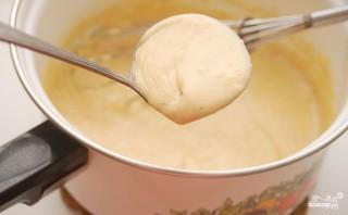 Сырный соус как в Макдональдсе - фото шаг 6