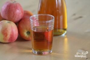 Брага из яблок - фото шаг 2