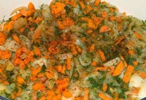 Тушеный картофель с мясом - фото шаг 11