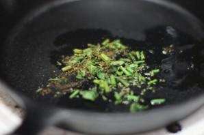 Рыба в сметанном соусе в духовке - фото шаг 2