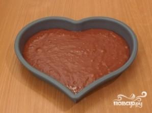 """Торт """"На день влюбленных"""" - фото шаг 3"""