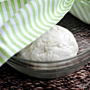 Хлеб в духовке - фото шаг 6