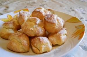 Печенье заварное - фото шаг 8