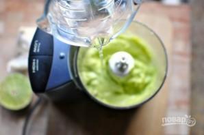 Заправка для салатов из авокадо - фото шаг 7