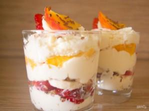 Диетический десерт для похудения - фото шаг 9