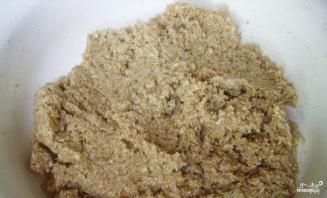 Песочный пирог с творогом и ягодами - фото шаг 1