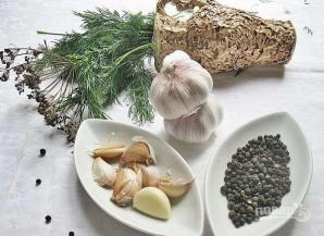 Огурчики по-болгарски на зиму - фото шаг 3
