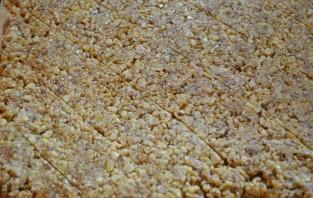 Козинаки из грецких орехов - фото шаг 8