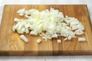 Гуляш из говядины с картошкой - фото шаг 2