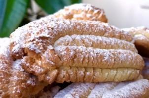 Домашнее печенье со вкусом топленого молока - фото шаг 4