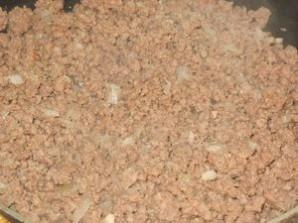 Картофельная запеканка в духовке - фото шаг 4