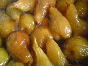 Варенье из груш в сиропе - фото шаг 3