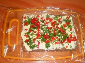 Паштет из куриной печени с овощами - фото шаг 19
