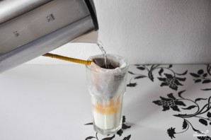 Тайский молочный чай - фото шаг 3