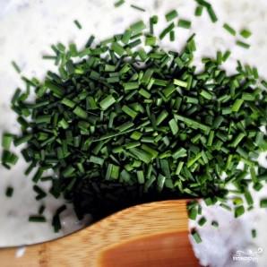 Макароны в сметанном соусе - фото шаг 8